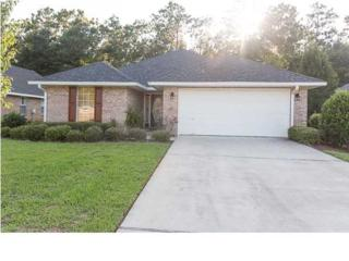 28327  Chateau Dr  , Daphne, AL 36526 (MLS #509423) :: The MobileMLS