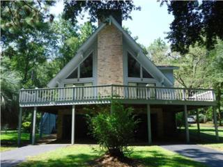 12411  River Creek Dr  , Fairhope, AL 36532 (MLS #509439) :: The MobileMLS