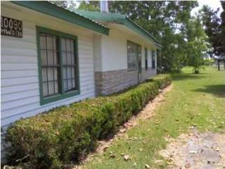 10090  Highway 188  , Grand Bay, AL 36541 (MLS #509448) :: The MobileMLS