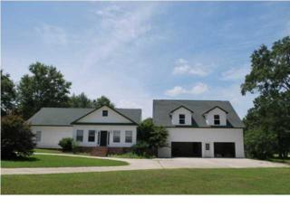 2990  Busby Rd  , Mobile, AL 36695 (MLS #509677) :: Berkshire Hathaway HomeServices - Cooper & Co. Inc., REALTORS®