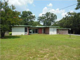 1004  Hillcrest Ln  , Mobile, AL 36693 (MLS #509687) :: Prudential Cooper & Company Inc. Realtors
