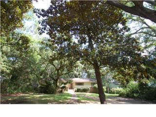 3870  Camellia Dr  , Mobile, AL 36693 (MLS #509884) :: Berkshire Hathaway HomeServices - Cooper & Co. Inc., REALTORS®