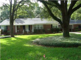 1063  Hillcrest Ln  , Mobile, AL 36693 (MLS #509937) :: Berkshire Hathaway HomeServices - Cooper & Co. Inc., REALTORS®
