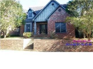 6478  Cedar Bend Ct  A, Mobile, AL 36608 (MLS #510460) :: Prudential Cooper & Company Inc. Realtors