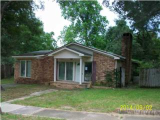 4162  Bacon Ct  , Mobile, AL 36618 (MLS #510722) :: Berkshire Hathaway HomeServices - Cooper & Co. Inc., REALTORS®