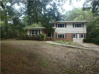 1308  Forest Dell Rd  , Mobile, AL 36618 (MLS #511057) :: Berkshire Hathaway HomeServices - Cooper & Co. Inc., REALTORS®