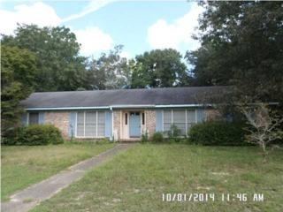 1154  Fribourg St  , Mobile, AL 36608 (MLS #511584) :: Berkshire Hathaway HomeServices - Cooper & Co. Inc., REALTORS®