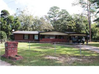 1563 E Fleetwood Dr  , Mobile, AL 36605 (MLS #511925) :: Berkshire Hathaway HomeServices - Cooper & Co. Inc., REALTORS®