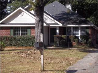 1062  Wesley Ave  , Mobile, AL 36609 (MLS #512706) :: Berkshire Hathaway HomeServices - Cooper & Co. Inc., REALTORS®