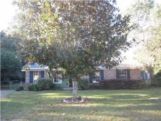 9230  Amber Ct  , Mobile, AL 36695 (MLS #512816) :: Berkshire Hathaway HomeServices - Cooper & Co. Inc., REALTORS®