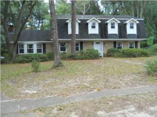 2362 W Lantern Ln  , Mobile, AL 36693 (MLS #512912) :: Berkshire Hathaway HomeServices - Cooper & Co. Inc., REALTORS®