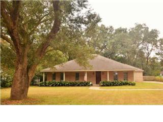 3913 N Skyland Cir  , Mobile, AL 36609 (MLS #513154) :: Berkshire Hathaway HomeServices - Cooper & Co. Inc., REALTORS®