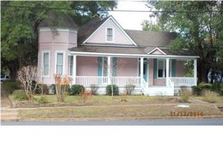 8060  Lebaron Ave  , Citronelle, AL 36522 (MLS #513389) :: Berkshire Hathaway HomeServices - Cooper & Co. Inc., REALTORS®