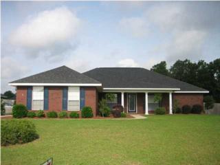 1418 W Hunters Ridge Dr  , Mobile, AL 36695 (MLS #513391) :: Berkshire Hathaway HomeServices - Cooper & Co. Inc., REALTORS®
