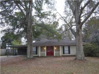 9309 S Cottage Park Dr  , Mobile, AL 36695 (MLS #513819) :: Berkshire Hathaway HomeServices - Cooper & Co. Inc., REALTORS®