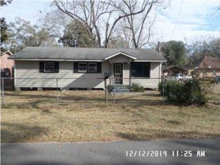 3712  Weco St  , Prichard, AL 36612 (MLS #514196) :: Berkshire Hathaway HomeServices - Cooper & Co. Inc., REALTORS®