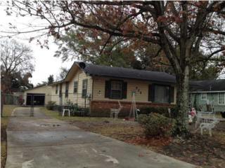 658  Bond St  , Mobile, AL 36607 (MLS #514248) :: Berkshire Hathaway HomeServices - Cooper & Co. Inc., REALTORS®