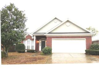 1208  Hillcrest Crossing  , Mobile, AL 36695 (MLS #514259) :: Berkshire Hathaway HomeServices - Cooper & Co. Inc., REALTORS®