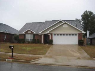8560 N Rosebud Dr  , Mobile, AL 36695 (MLS #514260) :: Berkshire Hathaway HomeServices - Cooper & Co. Inc., REALTORS®