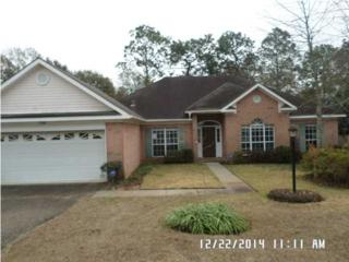 7391 S Portside Cir  , Mobile, AL 36695 (MLS #514374) :: Berkshire Hathaway HomeServices - Cooper & Co. Inc., REALTORS®