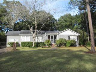 3908  Mountain Dr  , Mobile, AL 36693 (MLS #514624) :: Berkshire Hathaway HomeServices - Cooper & Co. Inc., REALTORS®