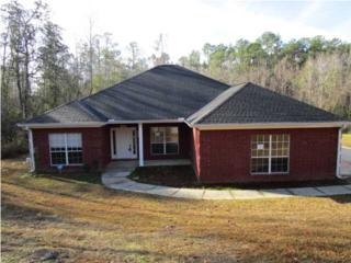 7633  Creekwood Dr  , Mobile, AL 36695 (MLS #514996) :: Berkshire Hathaway HomeServices - Cooper & Co. Inc., REALTORS®