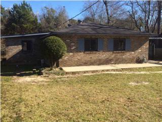 2608 N Fleetwood Dr  , Mobile, AL 36605 (MLS #515449) :: Berkshire Hathaway HomeServices - Cooper & Co. Inc., REALTORS®