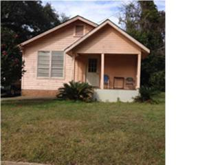 774  Johnston Ave  , Mobile, AL 36606 (MLS #515510) :: Berkshire Hathaway HomeServices - Cooper & Co. Inc., REALTORS®