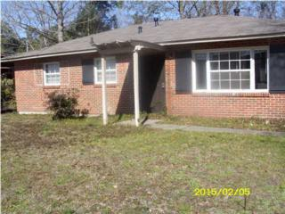 2612  Fleetwood Dr  , Mobile, AL 36605 (MLS #517150) :: Berkshire Hathaway HomeServices - Cooper & Co. Inc., REALTORS®