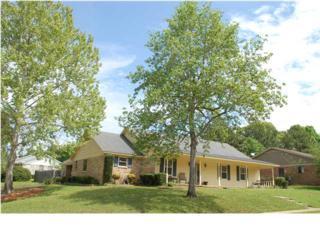 6520 N Gaslight Ln  , Mobile, AL 36695 (MLS #518521) :: Berkshire Hathaway HomeServices - Cooper & Co. Inc., REALTORS®