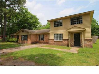 4358  Higgins Rd  , Mobile, AL 36619 (MLS #519723) :: Berkshire Hathaway HomeServices - Cooper & Co. Inc., REALTORS®