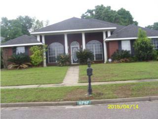 6797 S Kings Branch Dr  , Mobile, AL 36618 (MLS #519874) :: Berkshire Hathaway HomeServices - Cooper & Co. Inc., REALTORS®