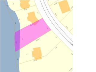 405  Albright Dr  Lot 3, Dauphin Island, AL 36528 (MLS #520254) :: Berkshire Hathaway HomeServices - Cooper & Co. Inc., REALTORS®