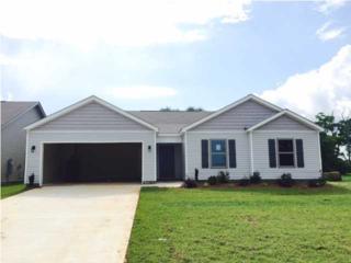 3842  Kendall Brook Lp  , Semmes, AL 36575 (MLS #520295) :: Berkshire Hathaway HomeServices - Cooper & Co. Inc., REALTORS®