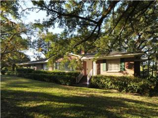 3800 E Camellia Dr  , Mobile, AL 36693 (MLS #251284) :: Berkshire Hathaway HomeServices - Cooper & Co. Inc., REALTORS®