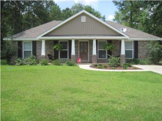 9420 E Fox Ct  , Semmes, AL 36575 (MLS #507379) :: Berkshire Hathaway HomeServices - Cooper & Co. Inc., REALTORS®