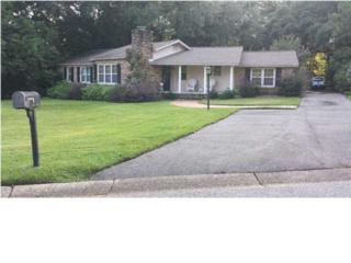 1174  Mountain Dr  , Mobile, AL 36693 (MLS #509520) :: Berkshire Hathaway HomeServices - Cooper & Co. Inc., REALTORS®