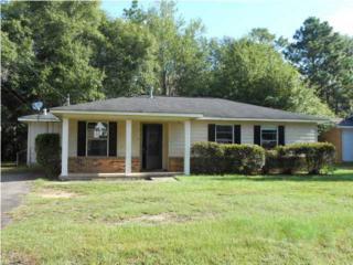 9740 N Royal Woods Dr  , Mobile, AL 36608 (MLS #510201) :: Prudential Cooper & Company Inc. Realtors