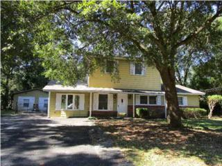 116  Westfield Ave  , Mobile, AL 36608 (MLS #512312) :: Berkshire Hathaway HomeServices - Cooper & Co. Inc., REALTORS®