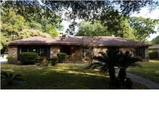 1318  Lucerne Dr  , Mobile, AL 36608 (MLS #512901) :: Berkshire Hathaway HomeServices - Cooper & Co. Inc., REALTORS®