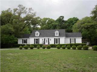 1100  Pace Pkwy  , Mobile, AL 36693 (MLS #516457) :: Berkshire Hathaway HomeServices - Cooper & Co. Inc., REALTORS®