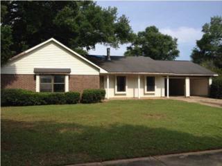 1509  Longwood Rd  , Mobile, AL 36609 (MLS #518490) :: Berkshire Hathaway HomeServices - Cooper & Co. Inc., REALTORS®
