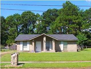 1610 W Cheshire Dr  , Mobile, AL 36605 (MLS #510259) :: Berkshire Hathaway HomeServices - Cooper & Co. Inc., REALTORS®