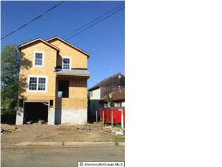 825  Center St  , Union Beach, NJ 07735 (MLS #21435291) :: Team Super Mike of RE/MAX Generations