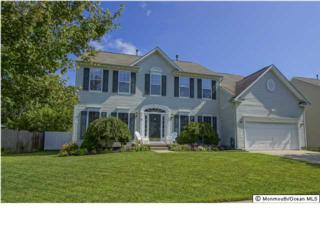 12  Timberline Rd  , Bayville, NJ 08721 (MLS #21436732) :: Team Super Mike of RE/MAX Generations