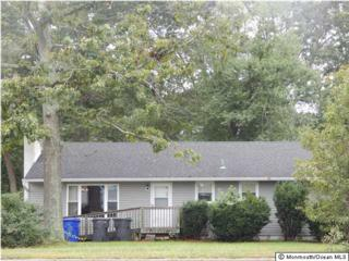801  Bay Ave  , Toms River, NJ 08753 (MLS #21438168) :: Team Super Mike of RE/MAX Generations
