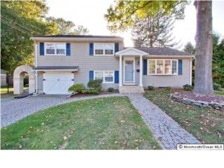 14  Roosevelt Cir E  , Middletown, NJ 07701 (MLS #21439902) :: Team Super Mike of RE/MAX Generations