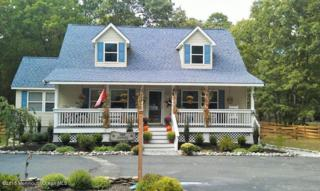 341  Stage Road  , Little Egg Harbor, NJ 08087 (MLS #21503434) :: Team Super Mike of RE/MAX Generations