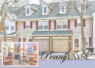 1604  Queen Anne Lane  , Toms River, NJ 08753 (MLS #21505697) :: Team Super Mike of RE/MAX Generations