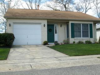 1561  Alpen Lane  , Toms River, NJ 08755 (MLS #21515565) :: The Dekanski Home Selling Team